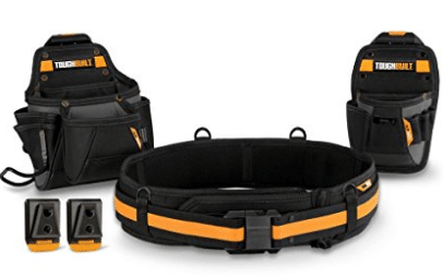 ToughBuilt - Handyman Tool Belt Set - 3 Piece