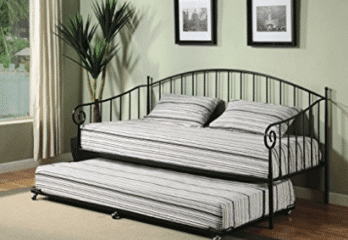 Top 9 Best Daybeds With Trundles in 2018 Review