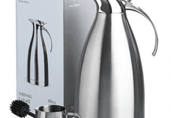 Top 9 Best Thermal Carafes in 2019 Reviews – Buyer's Guide