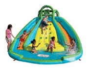 Top 10 Best Inflatable Water Slides in 2019 Review