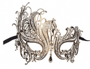 Top 7 Best Masquerade Masks for Women in 2019 Review