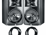 Top 8 Best JBL Studio Monitors in 2019 Review