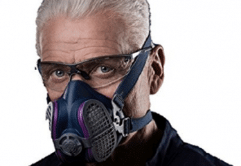 Top 10 Best Full Face Respirators in 2019 Review
