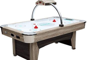 Top 9 Best Air Hockey Tables in 2019 Review
