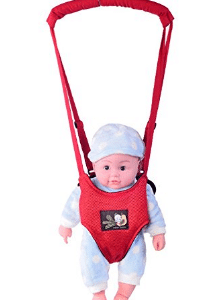Baby Harness Child Safety Learning Walking Assistant Kids Keeper