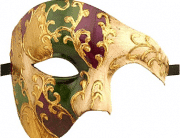 Top 8 Best Masquerade Masks for Men in 2018 Reviews