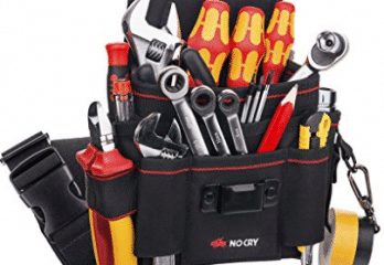 Top 10 Best Electrician Tool Belts in 2018 Review