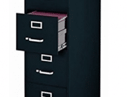 Top 10 Best 4 Drawer File Cabinets in 2018 Reviews