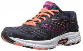 Saucony Women's Cohesion 9 Running Shoe