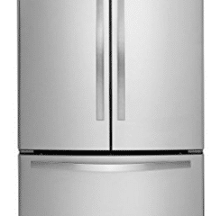 Top 10 Best Counter Depth Refrigerators in 2019 Review