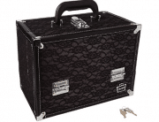 Top 10 Best Makeup Train Cases Reviews in 2018