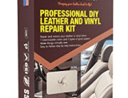 Doctor Leather | The Most Complete 25 Piece Professional Leather and Vinyl Repair and Restoration Kit
