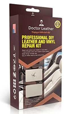 Top 13 Best Leather Repair Kits For Couches Review