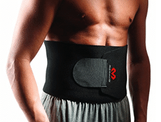 McDavid Waist Trimmer Ab belt- Weight Loss