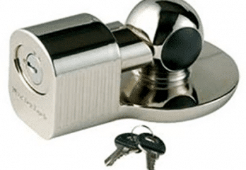 Top 10 Best Trailer Hitch Locks in 2019 Review
