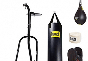 Top 10 Best Heavy Bag Stands Reviews in 2018