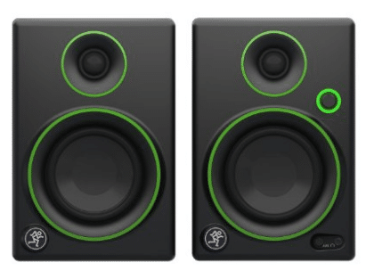 "Mackie CR Series CR3 - 3"" Creative Reference Multimedia Monitors"