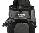 Outward Hound Kyjen PoochPouch Front Carrier For Dogs Easy-Fit Adjustable Dog Carrier