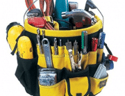 Top 9 Best Electrician Tool Bags in 2018 Review