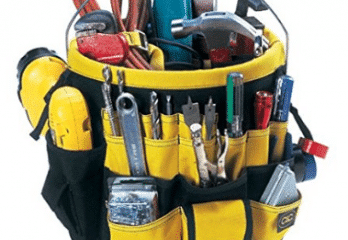 Top 9 Best Electrician Tool Bags in 2018 Reviews