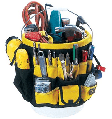 Top 15 Best Electrician Tool Bags Review (A Complete Guide