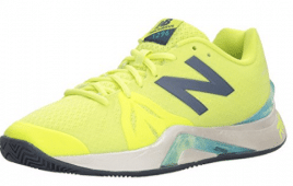 New Balance Women's 1296v2 Tennis Shoe