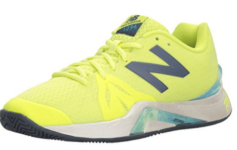 New Balance Women's 1296v2 Tennis Shoe