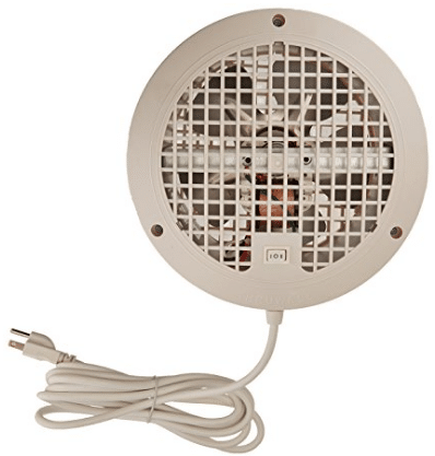 Suncourt TW108 ThruWall Transfer Fan