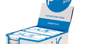 UR Gum Aspartame Free Peppermint