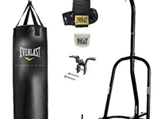 Top 9 Best Everlast Heavy Bag Stands in 2018 Reviews