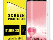 Top 10 Best Screen Protector for Galaxy S8 in 2019 Reviews