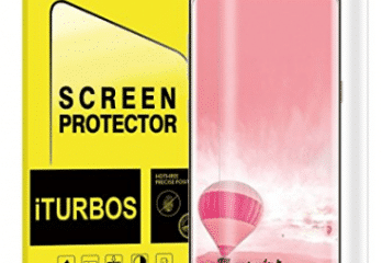 Galaxy S8 Screen Protector,iTURBOS full screen 3D screen protector film for Samsung Galaxy S8