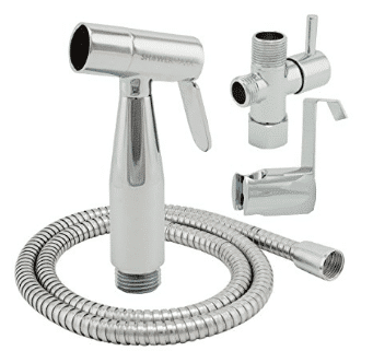 ShowerMaxx Premium Cloth Diaper Sprayer