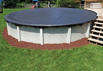 Top 10 Best Pool Covers in 2018 Review