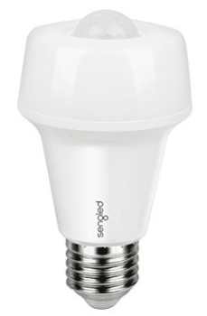 Sengled Smartsense LED Bulb, Motion Sensor Light Bulb