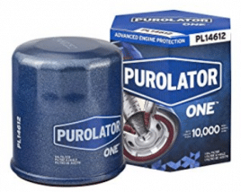 Purolator PL14612 PurolatorONE Oil Filter