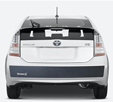 BumperX (aka Bumperbabe) Car Bumper Protector
