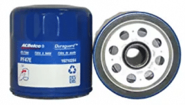 ACDelco PF47E Professional Engine Oil Filter