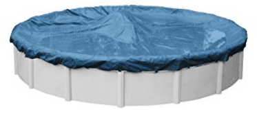 Robelle 3521-4 Super Winter Cover for 21-Foot Round Above-Ground Swimming Pools