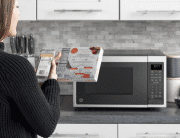 Top 15 Best Countertop Microwaves Review 2019 – Buyer's Guide