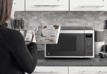 Top 12 Best Countertop Microwaves Review 2018 – Buyer's Guide