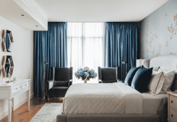 Top 10 Best Blackout Curtains Review 2019