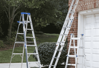 Top 10 Best Extension Ladders in 2021 Reviews