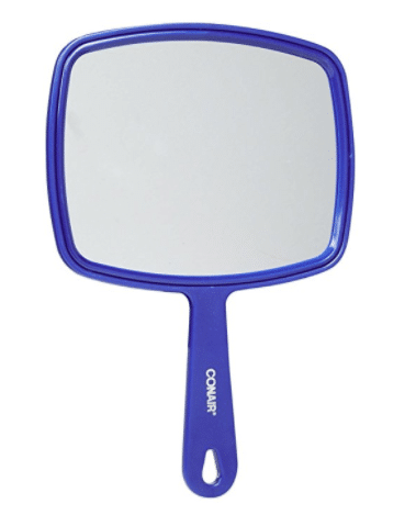 Conair Hand Held Mirror