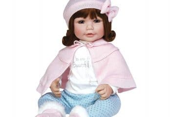 Top 10 Best Paradise Galleries Baby Dolls in 2018 Reviews