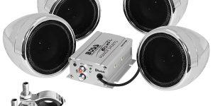 BOSS Audio MC470B Speaker