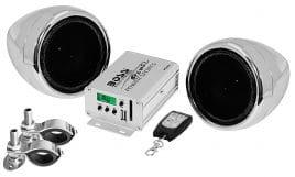 BOSS Audio MC500 All-Terrain, Weatherproof Speaker