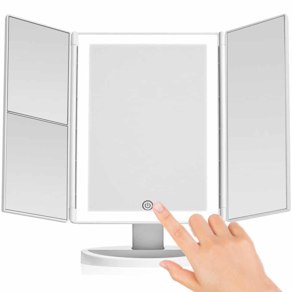 Lighted Makeup Mirror Vanity Mirror with Lights