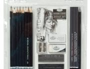 Top 15 Best Drawing Pencils in 2019 Review
