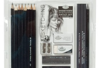 Top 15 Best Drawing Pencils in 2019 Reviews – Buyer's Guide